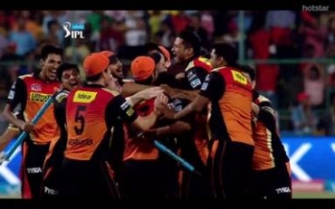 Vivo IPL 2016 explodes on Hotstar