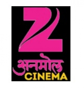 Zee announces its FTA hindi movie channel - 'ZEE ANMOL CINEMA'