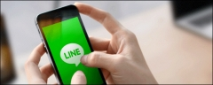 LINE partners with Ogilvy Public Relations in Indonesia