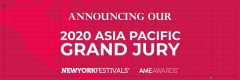 2020 AME Awards Announces Powerhouse Asia Pacific Jury