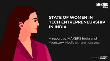 COVID-19 impact led to 24% decline in funding amount in H1 2020 for women tech entrepreneurs