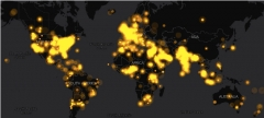 Ramadan was celebrated around the world on Twitter