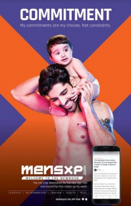 MensXP Launches its Debut Campaign