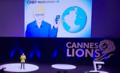 """The Future of Brands"" with Unilever's Keith Weed"