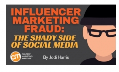 Influencer Marketing Fraud: The Shady Side of Social Media