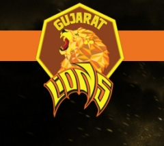 Gujarat Lions Announces Oxigen as Title Sponsor for IPL Season 9