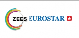 ZEE5 Global partners with the EUROSTAR Group in the Middle East