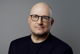 Johannes Larcher named Head of HBO Max International