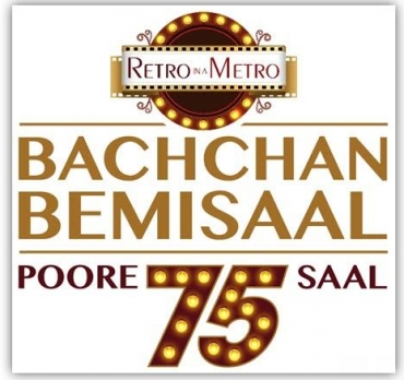 Zee Classic celebrates Amitabh Bachchan's 75th birthday with Bachchan Bemisaal Poore 75 Saal this October