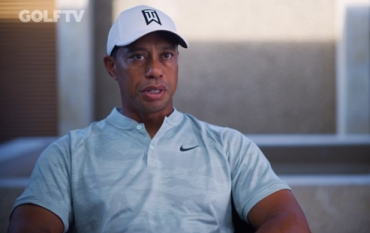 Tiger Woods and Discovery's GOLFTV Announce Exclusive Content Partnership