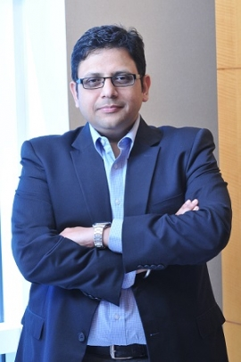 Liqvd Asia brings Sagnik Ghosh on board as the Managing Partner