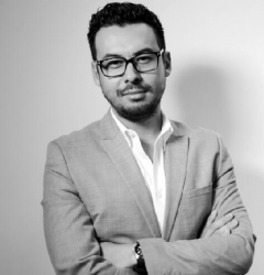 DeVries Global appoints Roman Kibe to Regional VP, Social Strategy, Asia
