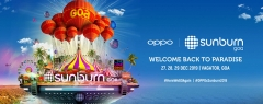 OPPO partners with Sunburn