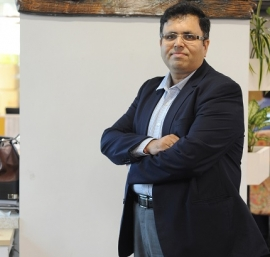 Mohit Joshi elevated to CEO, Havas Media Group