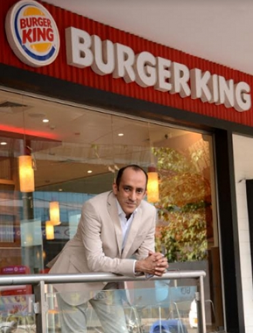 Burger King assigns creative project to Lowe Lintas