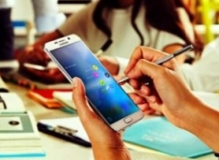 iPhone Ranked India's Most Reputed Mobile Phone, Samsung Mobiles Follows at 2nd Place