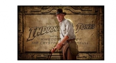 &pictures presents 'Indiana Jones and The Kingdom of Crystal Skull'
