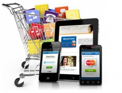 Online shoppers move from e-commerce to m-commerce