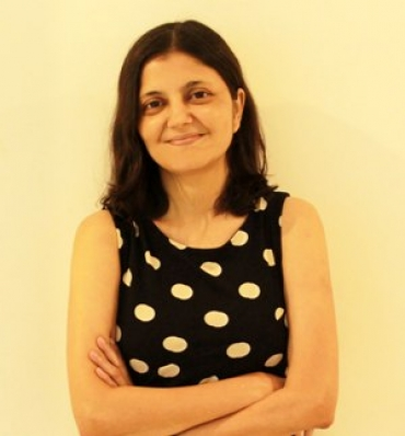 Sairee Chahal Founder, CEO – SHEROES