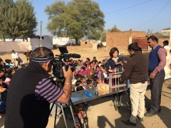 CNN'On The Road'explores youthful future of India
