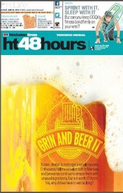 HT Launches New Weekend Supplement In Mumbai – ht48hours