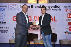 Zee Cinema shines at the Indian Brand Convention with Four Awards!