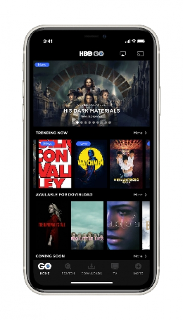 HBO GO launches in Taiwan with TBC