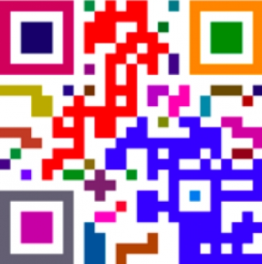 A new hope for QR Codes?