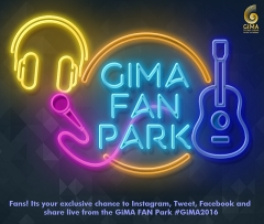 The 6th Gionee Colors GiMA Awards all set to offer a special treat for Indian Fans