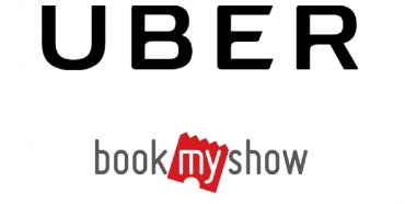 BookMyShow partners with Uber