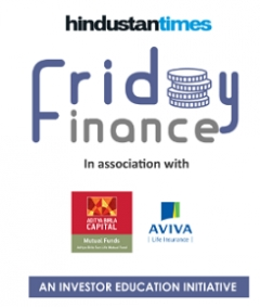 HT Brand Studio launches 'Friday Finance'