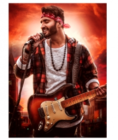 Gaana signs exclusive alliance for Jassi Gill's latest track 'Dill Tutda'