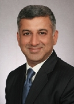 Ashwani Singla, MD & Chief Executive of Penn Schoen Berland, Asia.