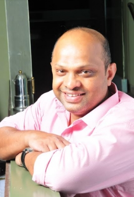 Ad Club Calcutta inducts Agnello Dias into its 'Hall of Fame'