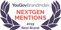 Swiggy tops the 2019 NextGen Word of Mouth Rankings in India