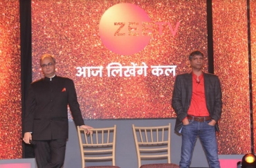 Zee TV strengthens its leadership on the back of its brand refresh