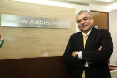 Ashish Bhasin bags the South Asia Agency Head of the Year title
