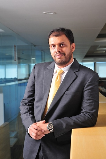 DAN expands Anand Bhadkamkar's role to CFO & COO South Asia