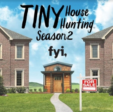 FYI TV18 brings to you Tiny House Hunting Season 2