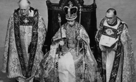 How the Coronation of Queen Elizabeth II propelled television in 1953