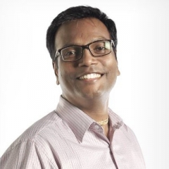 Sriharsh Grandhe to head LinEngage