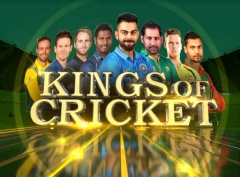 Watch 'Kings of Cricket' with Kris Srikkanth and Ayaz Memon, only on CNN-News18