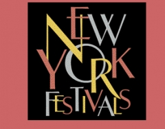 New York Festivals World's Best TV & Film Awards Announces 2018 Finalists
