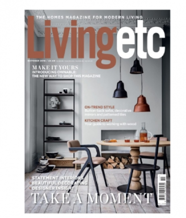 TI Media launches New Shopping Service for Homes Magazines