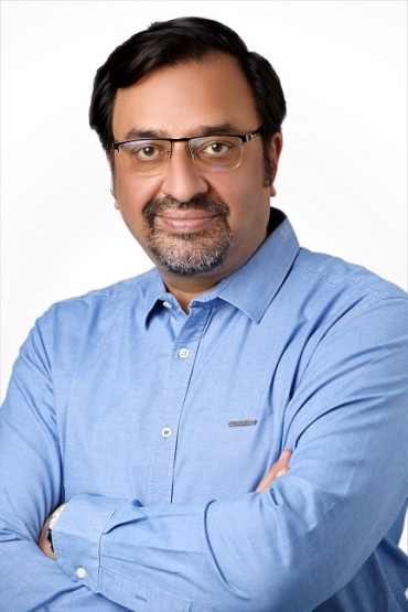 Rajneesh Chaturvedi joins ads2OTT as Co-Founder