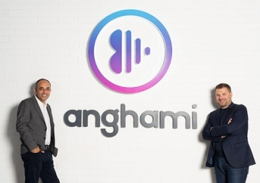 Anghami merges with Vistas Media Acquisition Company Inc
