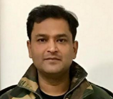 Veteran Major Gaurav Arya joins Arnab Goswami's Republic