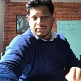 Isobar India ropes in Suraj Nagappa as VP