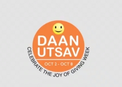 "Dentsu One launches new campaign for ""The Joy Of Giving"""