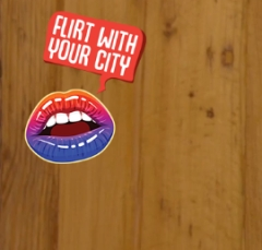 Flirt with your city' Says TOI's new campaign